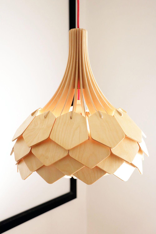 Lampe Aus Holz Frasen Design Lampen Lampen Aus Holz Holzleuchte