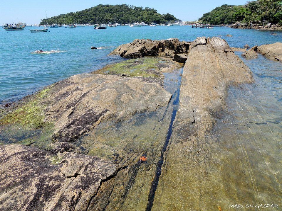 Praia da Lagoinha - Bombinhas
