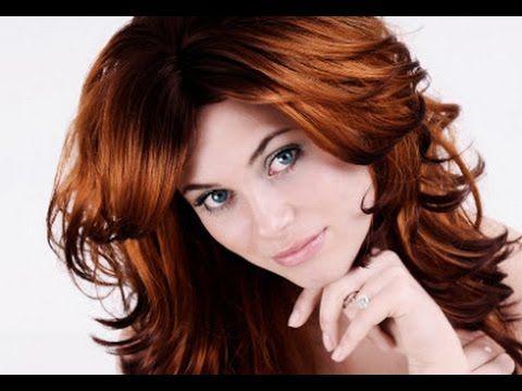 احدث قصات للشعر الطويل للشعر الجاف قصات شعر في منتهى الجمال والروعة Hair Color Auburn Hair Color For Fair Skin Hair Color Pictures