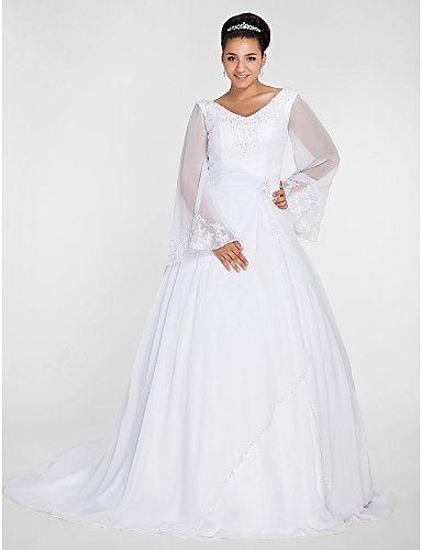 vestidos de novia con manga ancha | vestidos | pinterest | wedding