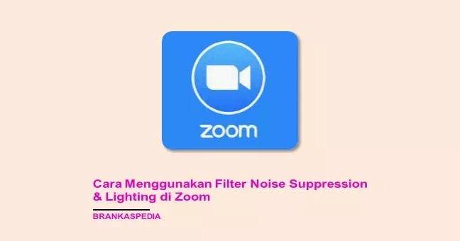 Cara Menggunakan Zoom Meeting Di Android