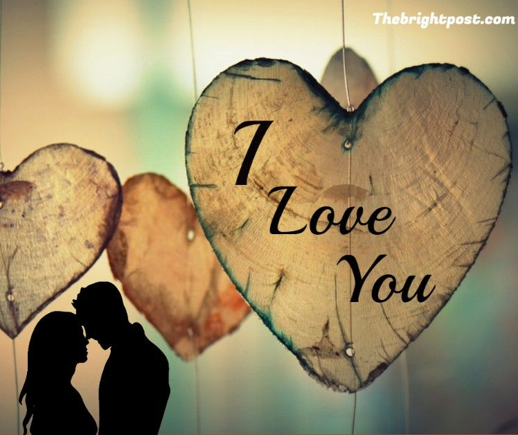 I Love You Photos For Whatsapp Dp My Love Picture Display Love You