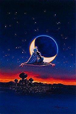 Photo of Disney Fine Art