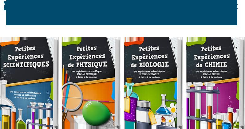 Livres exp riences scientifique faire la maison exp riences faire la maison - Experience scientifique a faire a la maison ...