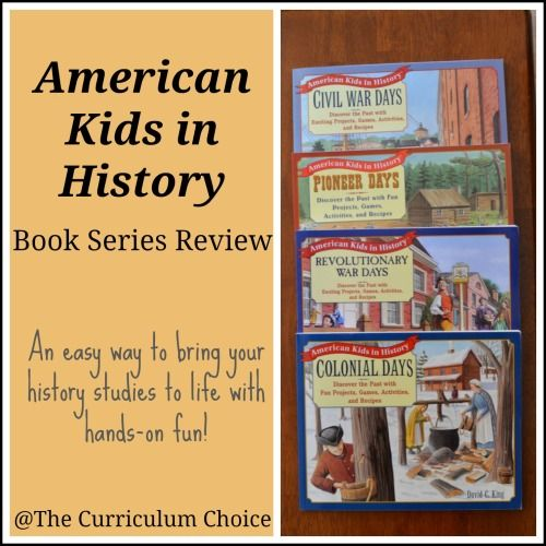 american history for kids - 500×500