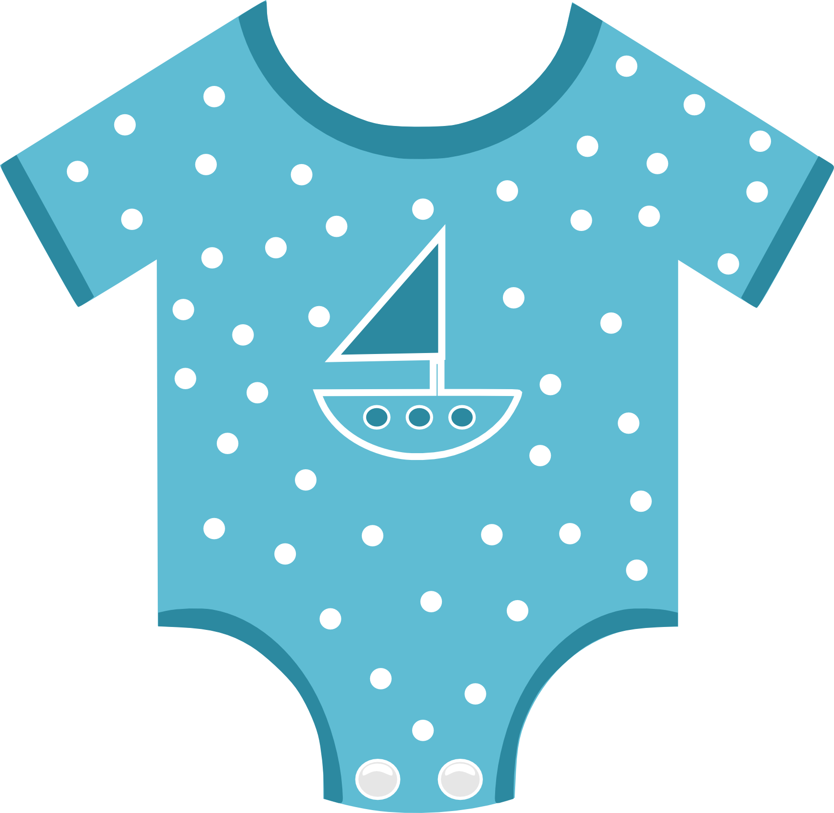Mixed Clip Art Baby Boy Scrapbook Baby Boy Clothes Country Baby Boy Vest