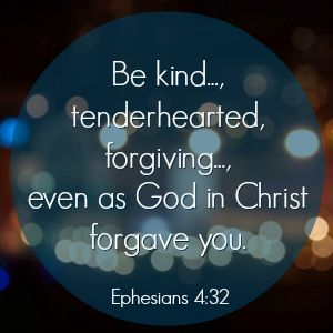 Image result for pic forgive others as Christ forgave us