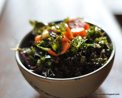 Recipe: Cavatappi Mac & Cheese with Purple Top Turnip ...  |Kale Turnip Casserole