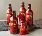 Yes! NingXia Red! A Caffiene free antioxidant energy booster! Even my pregnant friend recommends this!