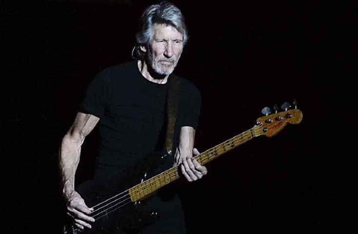 """Il nuovo album e il tour di Roger Waters: ci siamo! Signori, ci siamo, il nuovo album di inediti di Roger Waters è pronto, e verrà pubblicato il 19 Maggio 2017. Il titolo sarà """"Is This the Life We Really Want?"""". Parallelamente partirà il tour nordamer #rogerwaters #pinkfloyd #musica"""
