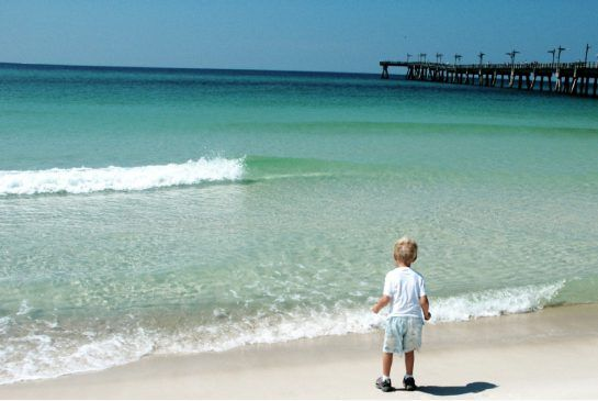 Florida Travel: Panama City Beach has charm to spare