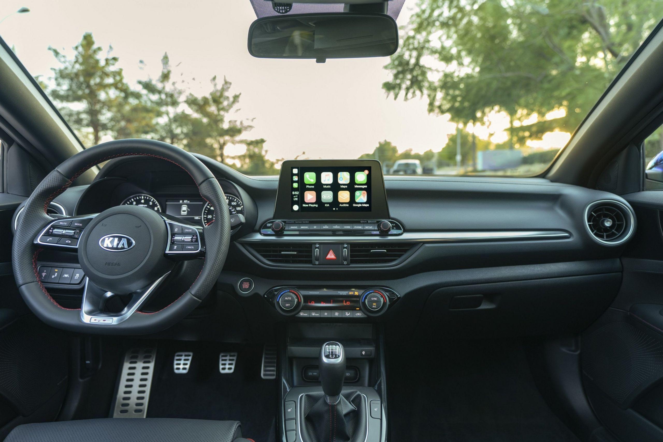 2020 Kia Forte Price And Review Kia Forte Kia Optima Kia Optima Interior