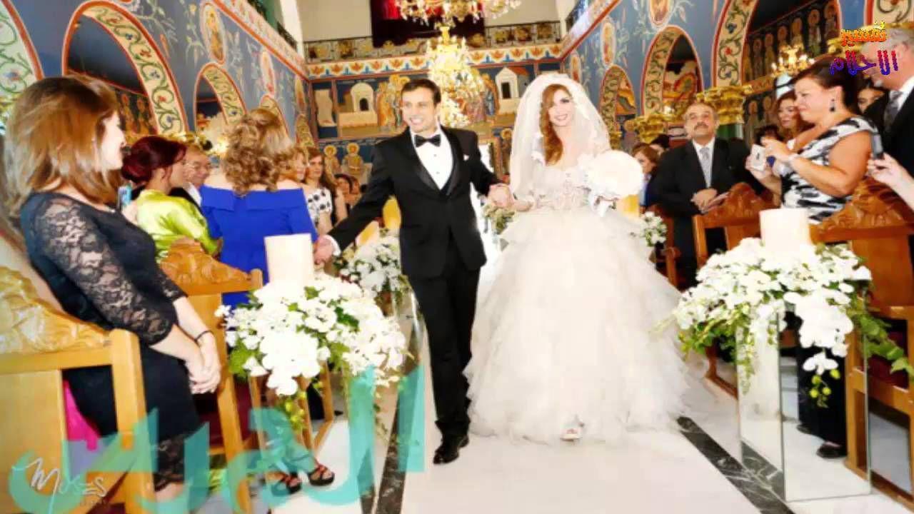 تفسير حضور الفرح في الحلم Wedding Dresses Wedding