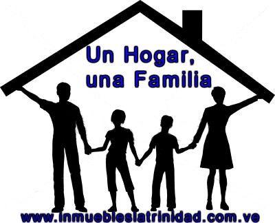Un Hogar es una Familia