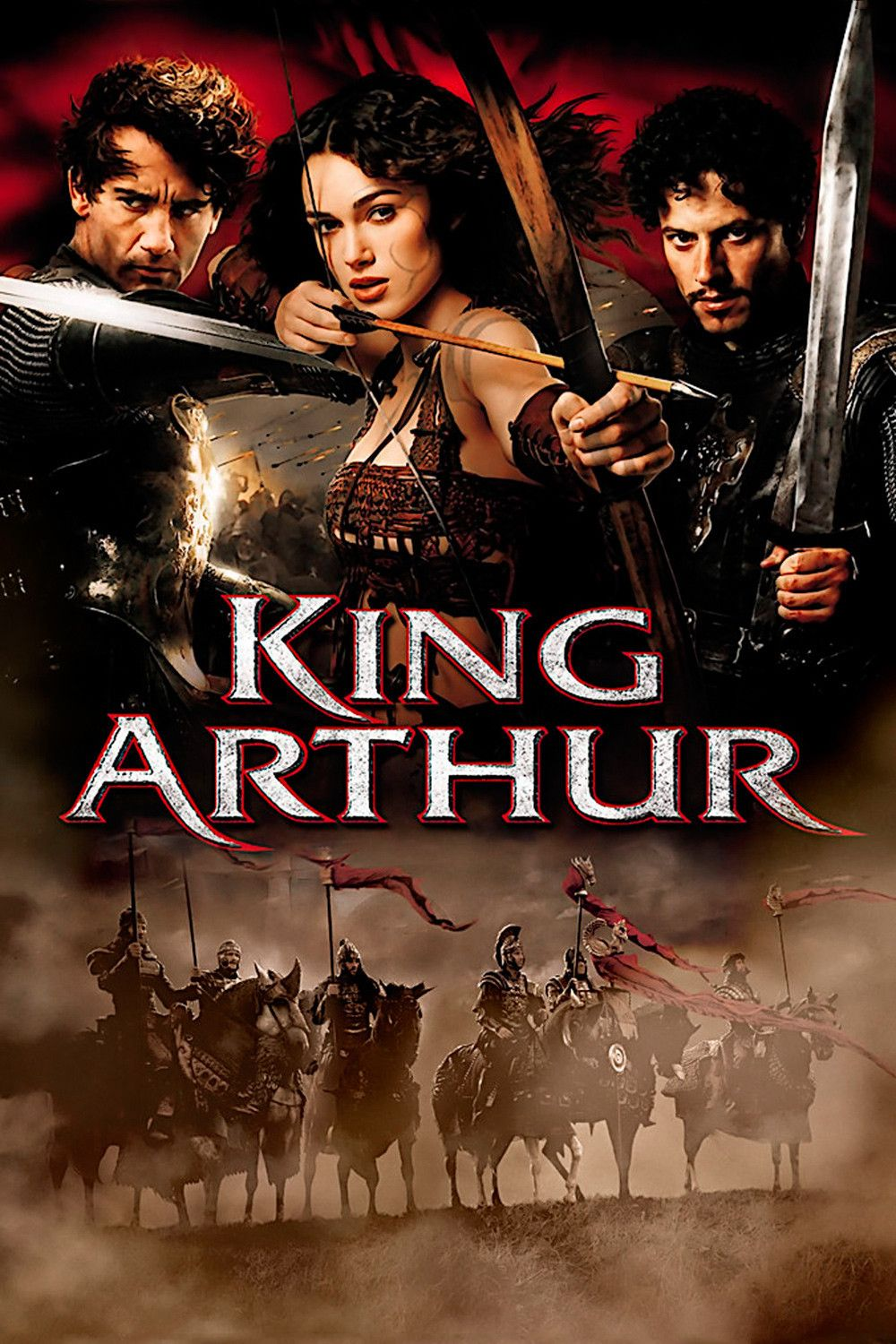 Click Image To Watch King Arthur 2004 Wow Movies Movies
