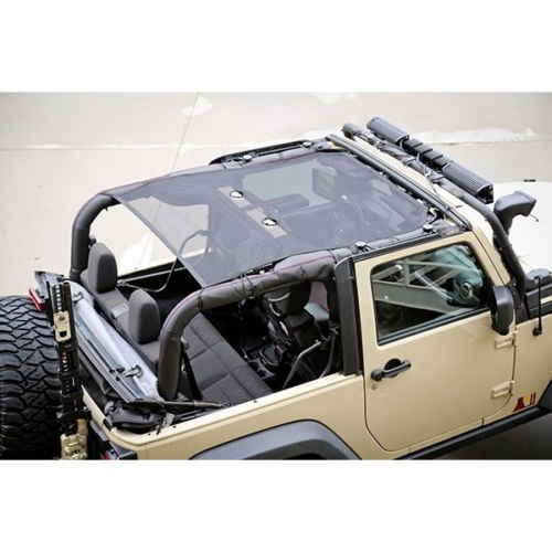 Jeep Wrangler Sun Visor In Parts Accessories Ebay Jeep Wrangler Jk Jeep Wrangler Accessories Jeep Accessories
