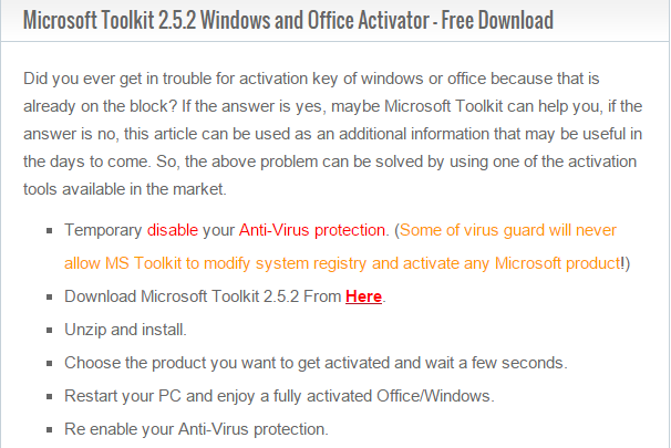 microsoft toolkit 2 6 7 free download