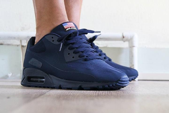 sneakers for cheap 3aa4f 4d787 ... netherlands quincy renon nike air max 90 hyperfuse independence 10369  0936a