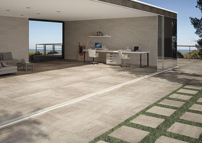 Rocersa Materia Marfil Indoor Outdoor Tiles Tegels Tuintegels Http