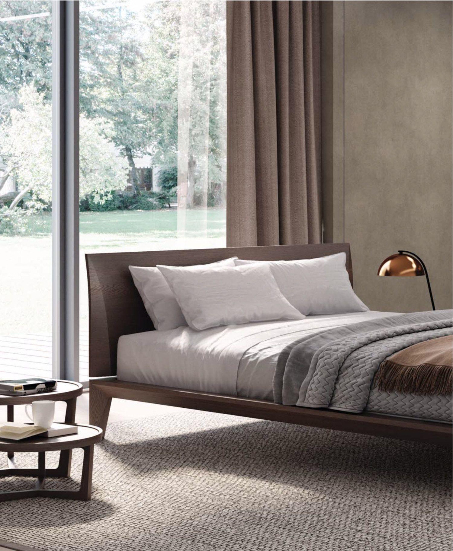 Pin by Designitalia on Modern Bedroom furniture - Italian furniture ...