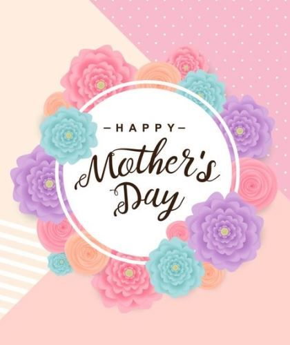 Happy Mothers Day SMS 2017 To My Mom, Friends, Wife ...