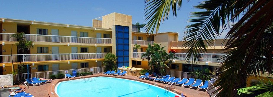 Bilmar Beach Resort Treasure Island Mmm Good Pinterest Resorts And Florida