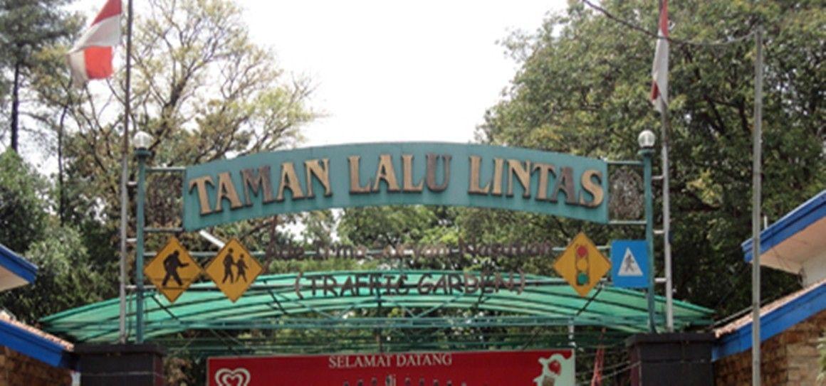 Taman Lalu Lintas Ade Irma Suryani, Taman Yang Ramah Anak