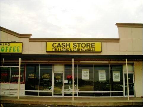 Loan company keeps taking money image 10