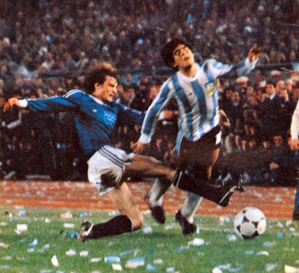 Pin by Kamen on Don Diego Diego maradona, League, World star