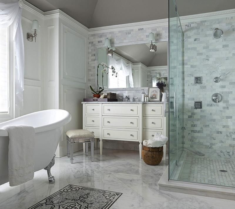 17 Bathroom Trends For 2019 And 3 On The Way Out With Images