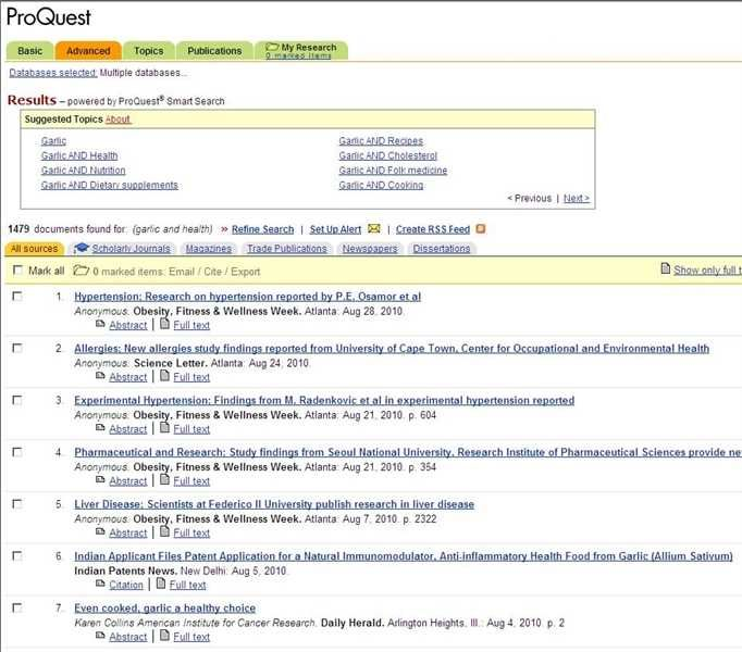 Dissertation Order Database Management Thesis Umi Abstracts Abstract