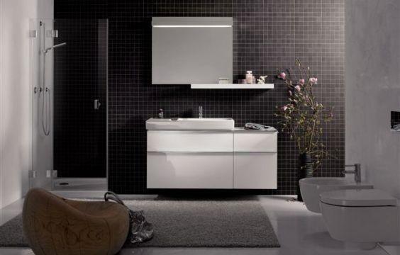 Sphinx biedt badkamers aan van eigen bodem. Dit Nederlandse bedrijf ...