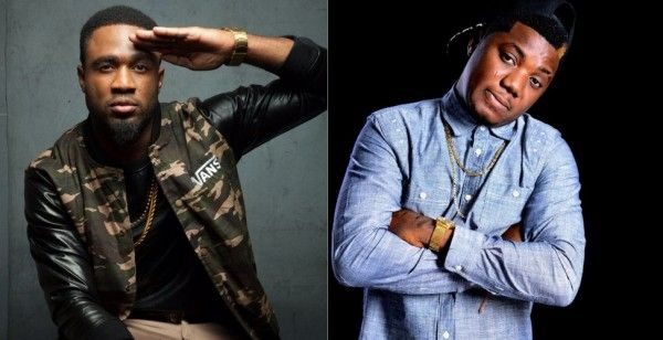 The beef continues! CDQ takes shot at Praiz over #Headies2015 nominations