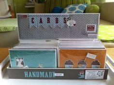 meine Kartenbox-1 #weihnachtsmarktideenverkauf