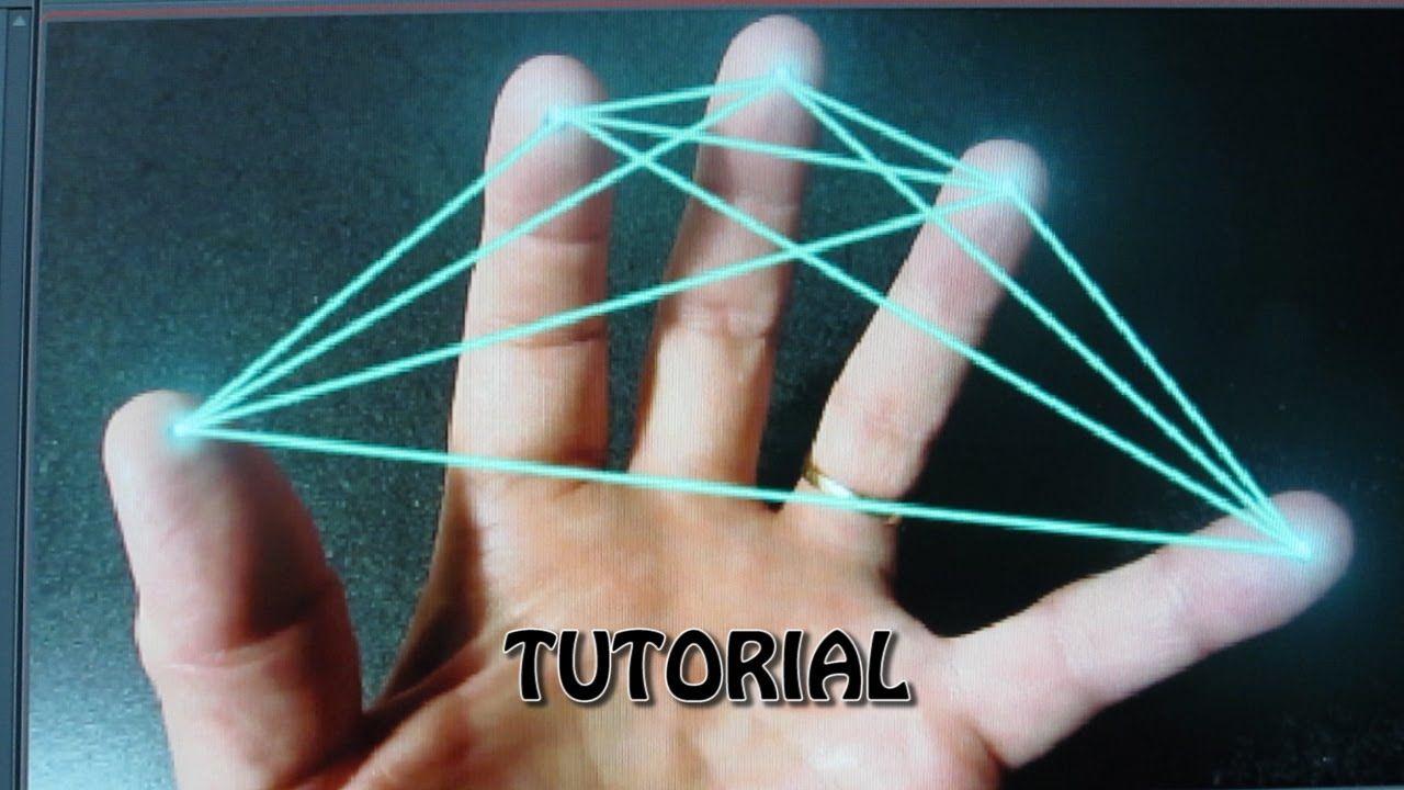 Tutorial how to create finger beams w mocha tracking after tutorial how to create finger beams w mocha tracking after effects baditri Choice Image