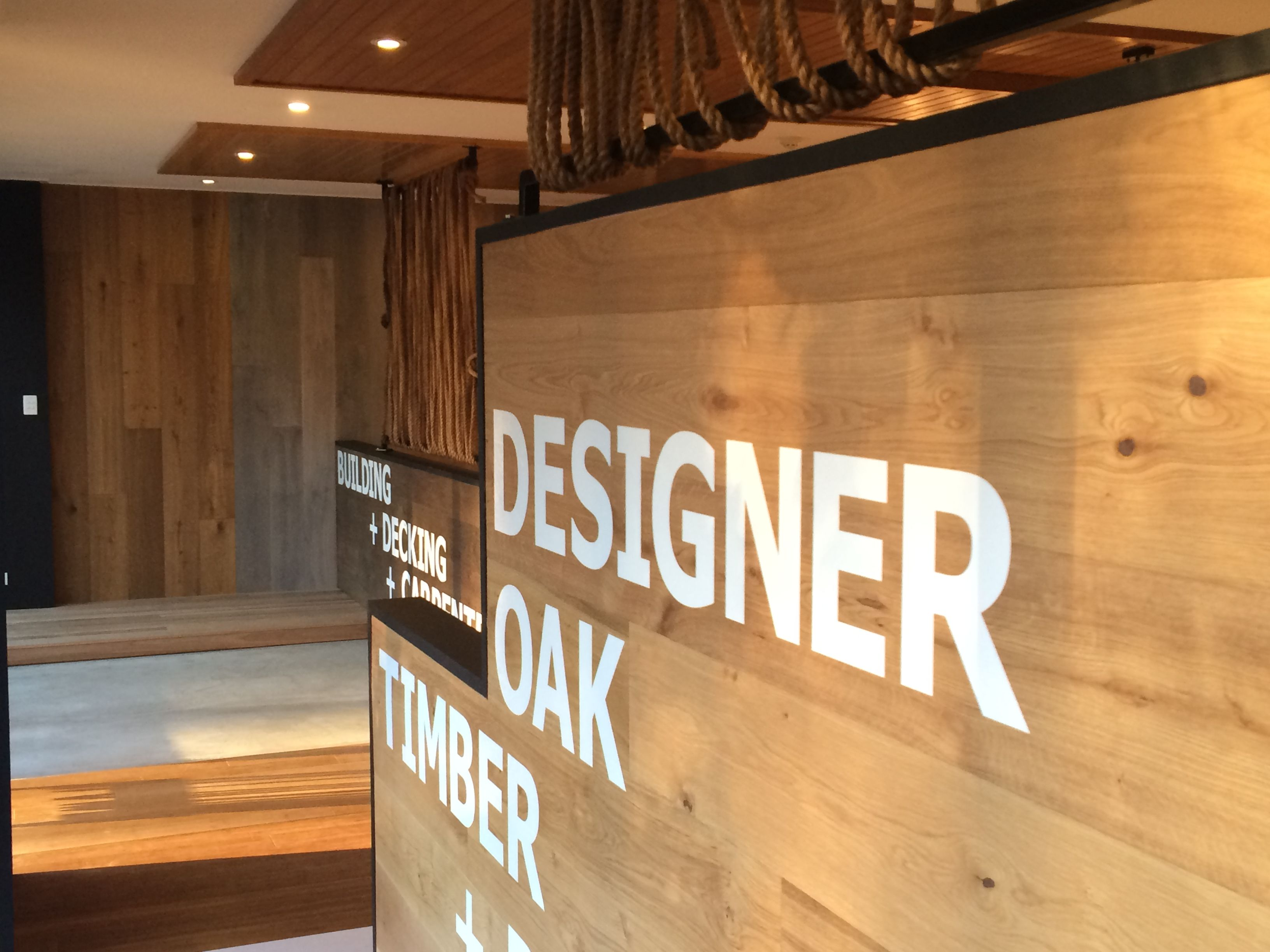 No12 Trading  Design Team  Showroom Refit For Style