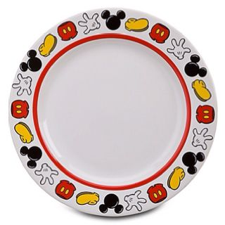 these plates are cute, for my Disney kitchen!
