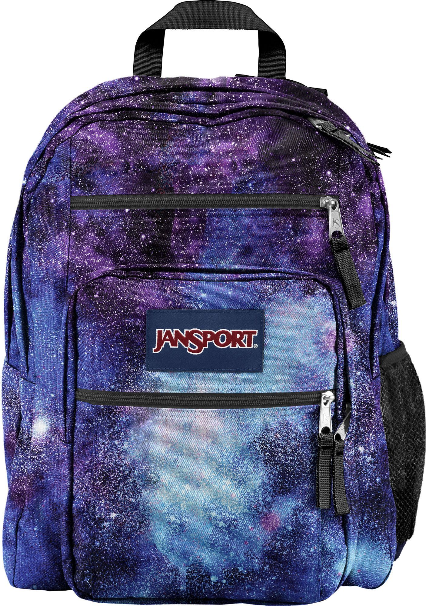 2fd3ad334 JanSport Big Student Backpack, Black in 2019 | Products | Backpacks ...