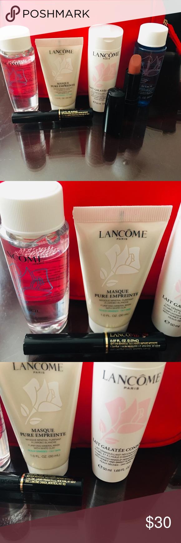 Lancôme 💄👄face products 💄 Boutique Water makeup