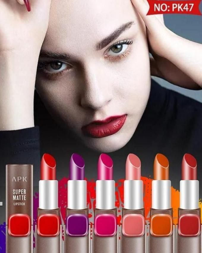 Photo of Apk Lipstick –  All smooch cosmetics lipsticks have a soft, smooth texture that …