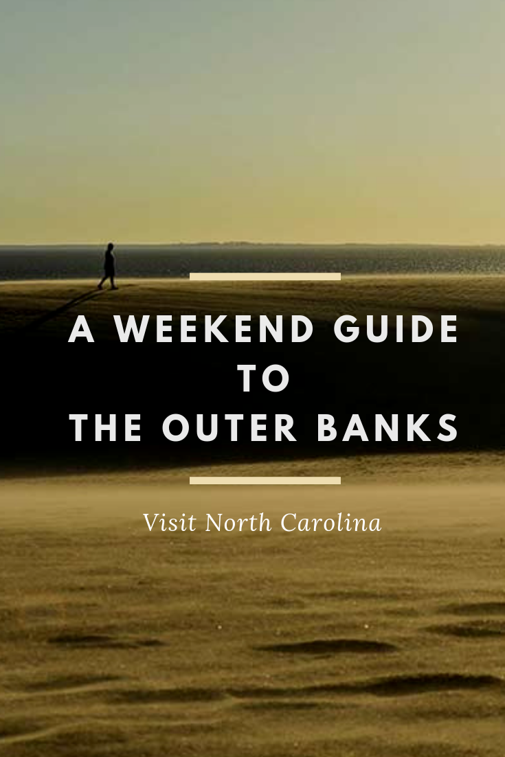 Having The Outer Banks On The Coast Is Nice For People Who Live In North Carolina And If You Ve Never Ex North America Travel North Carolina Beaches Travel Usa