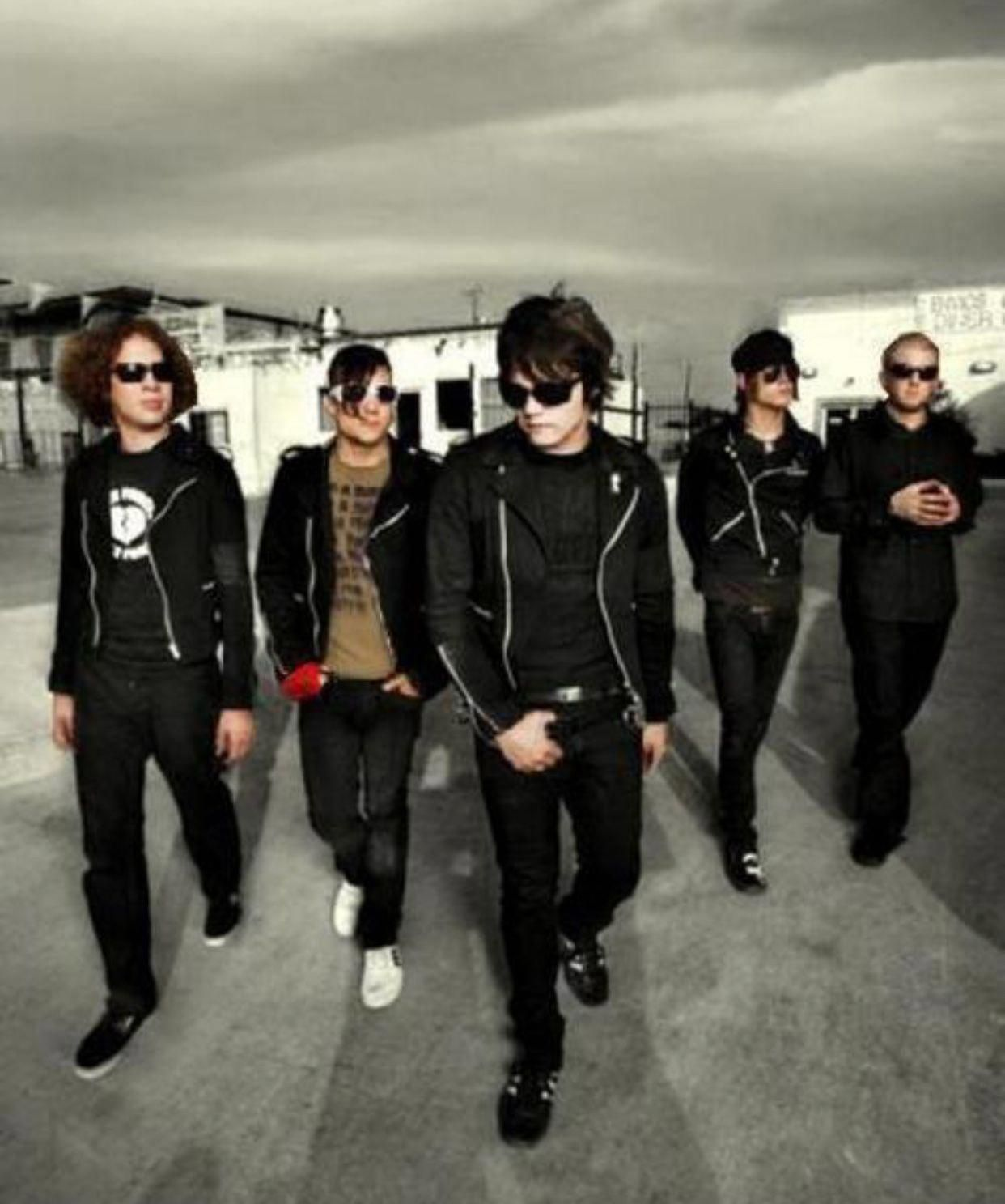 I Swear Lyrics And Video Performance By All 4 One My Chemical