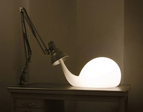 Crazy Modern Lighting A Round Up Unusual Lamps Lamp Creative Lighting