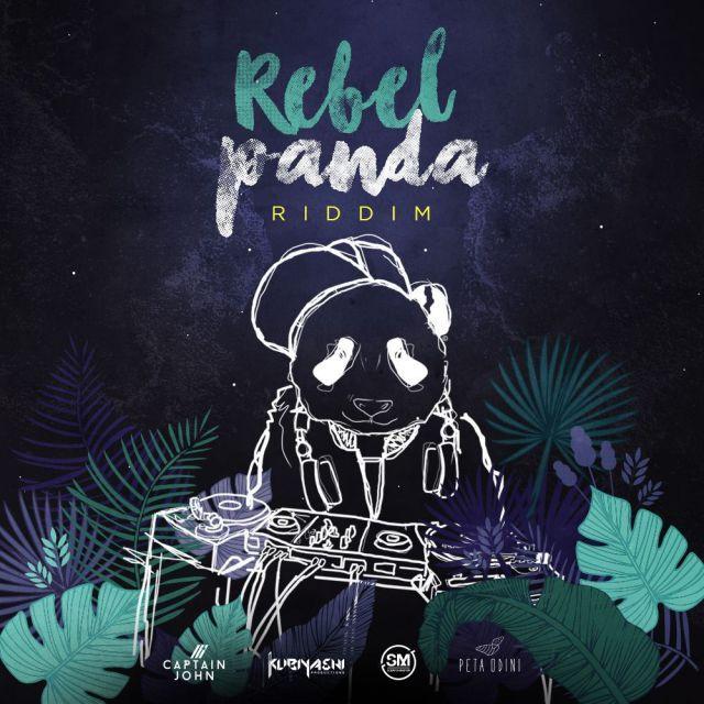 New Music: Rebel Panda Riddim