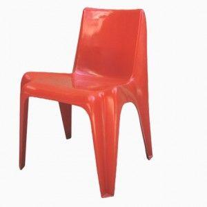 Vintage Chaise Design Mobilier