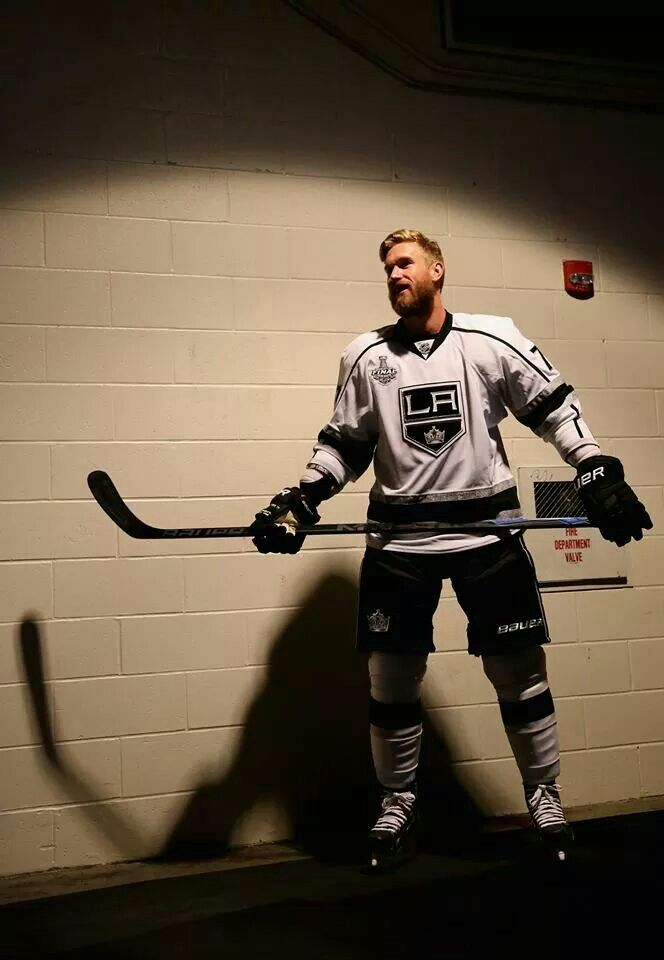 Jeff Carter Game 3 Stanley Cup Finals La Kings Hockey Jeff Carter Kings Hockey