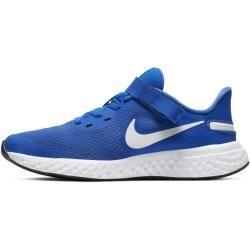 Photo of Nike Revolution 5 FlyEase Laufschuh für ältere Kinder – Blau NikeNike
