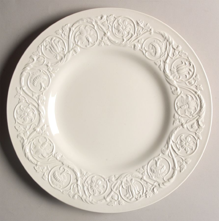 Patrician Plain Old Pattern By Wedgwood China From Replacements
