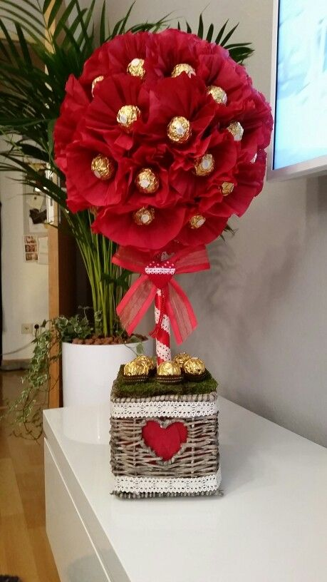 Schokoladenbaum Rente Pinterest Geschenke Geburtstag Und
