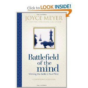 Battlefield of the mind by joyce meyer great book ive read this battlefield of the mind by joyce meyer great book ive read this one several times fandeluxe Gallery